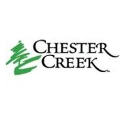 Chester Creek Vouchers