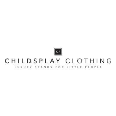 Childsplay Clothing Vouchers