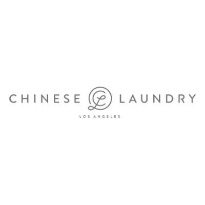 Chinese Laundry Vouchers
