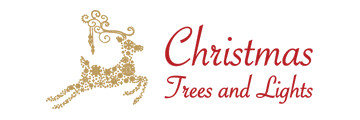 Christmas Trees & Lights Vouchers