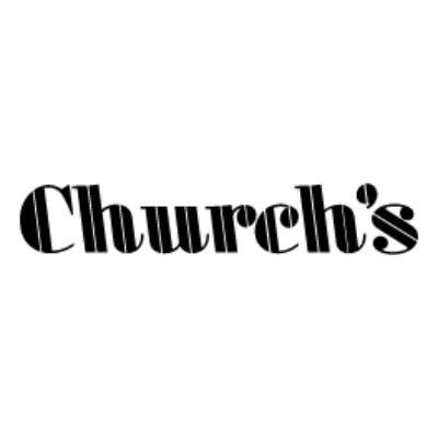 Church's Vouchers