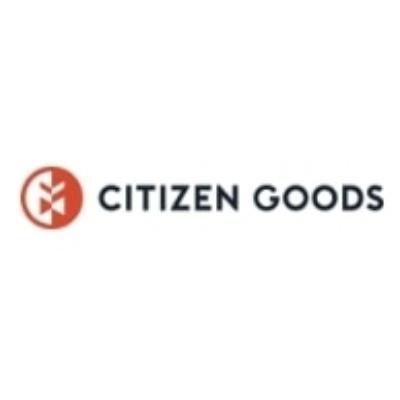 Citizen Goods Vouchers