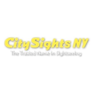 City Sights NY Vouchers
