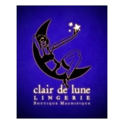 Clair De Lune Vouchers