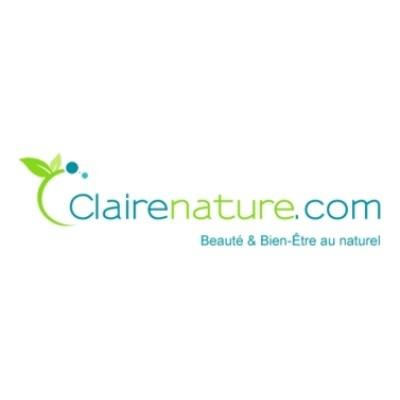 Claire Nature Vouchers
