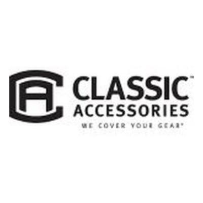 Classic Accessories Vouchers