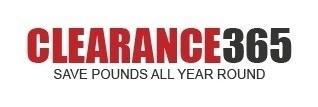 Clearance365 Vouchers