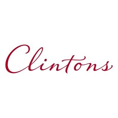 Clintons Vouchers