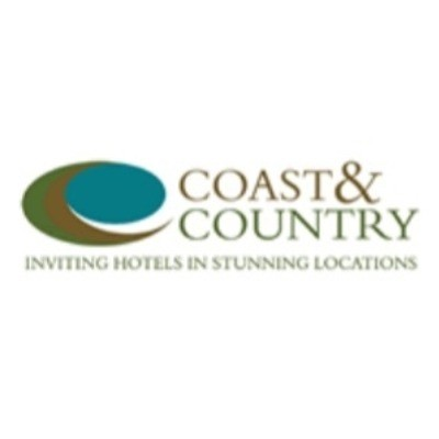 Coast And Country Hotels Vouchers