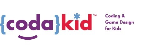 CodaKid Logo