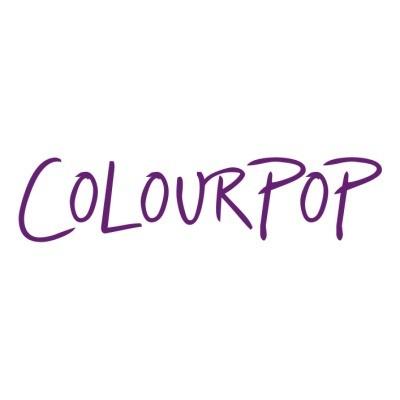 ColourPop Cosmetics Vouchers