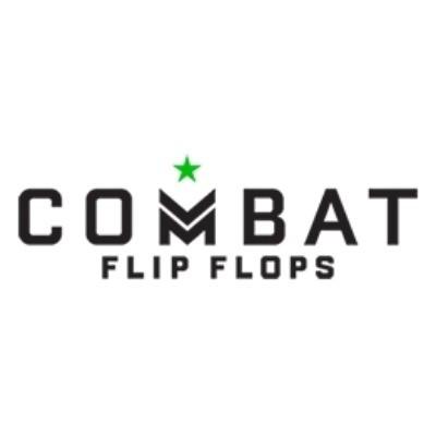 Combat Flip Flops Vouchers