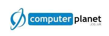 Computer Planet Logo