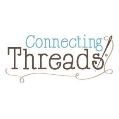 ConnectingThreads Logo