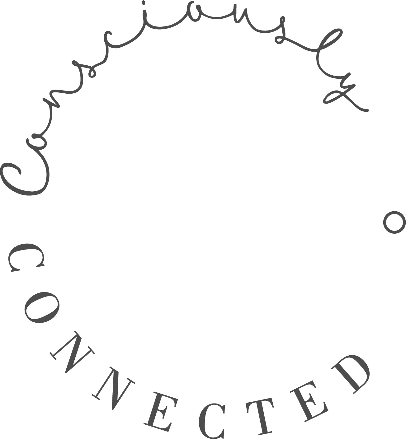 Consciously Connected Travel Logo