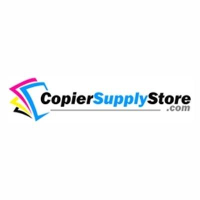 Copier Supply Store Vouchers