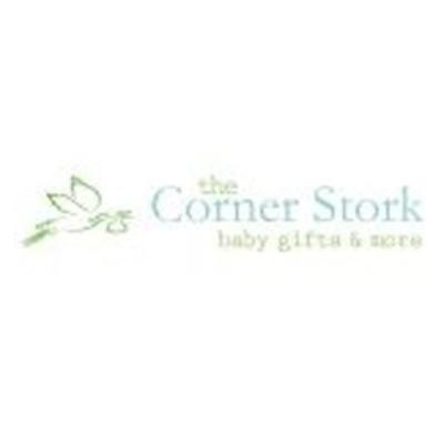 Corner Stork Baby Gifts Vouchers