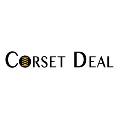 Corset Deal Vouchers