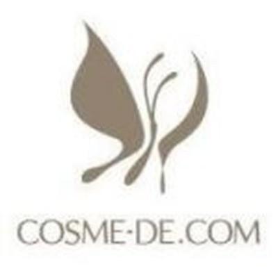 COSME-DE Vouchers