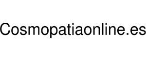 Cosmopatiaonline.es Logo