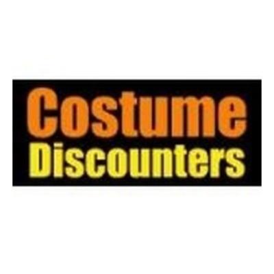 CostumeDiscounters Vouchers