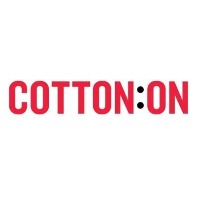 Cotton On Vouchers