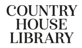 Country House Library Vouchers