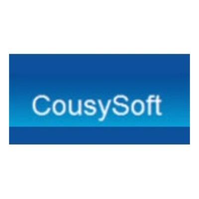 CousySoft Vouchers