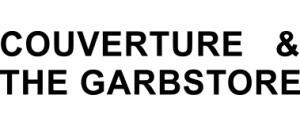 Couverture & The Garbstore Vouchers