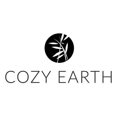 Cozy Earth Vouchers