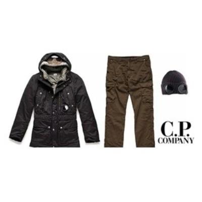 CP Company Vouchers