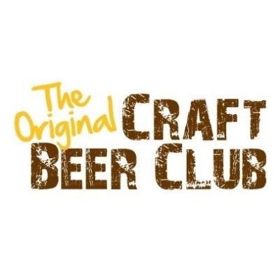 Craft Beer Club Vouchers