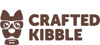 Crafted Kibble Logo