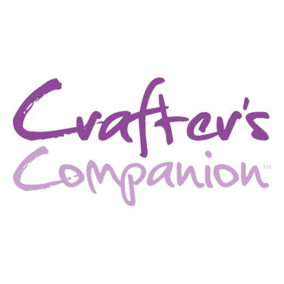 Crafter's Companion Logo