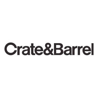 Crate & Barrel Vouchers