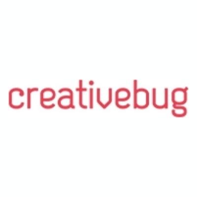 Creativebug Vouchers