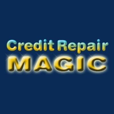 Credit Repair Magic Vouchers