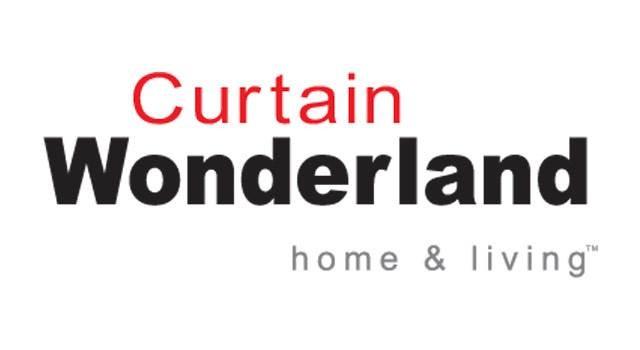Curtain Wonderland Vouchers