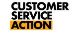Customer Service Action Logo