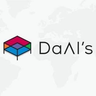 DaAl's Logo