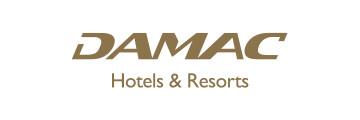 DAMAC Hotels & Resorts Vouchers