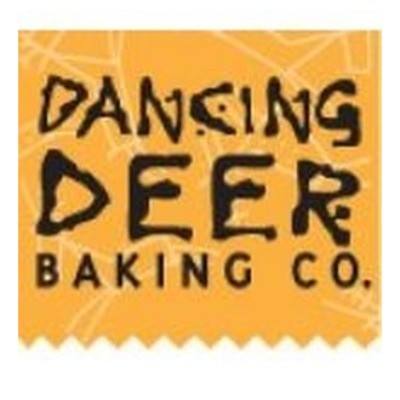 Dancing Deer Baking Vouchers