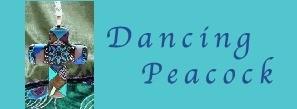 Dancing Peacock Vouchers