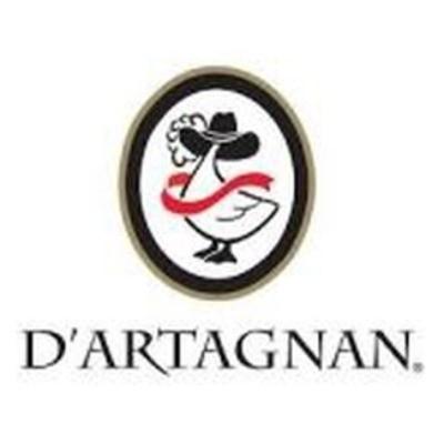 D'Artagnan Vouchers