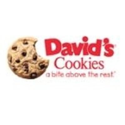 David's Cookies Vouchers