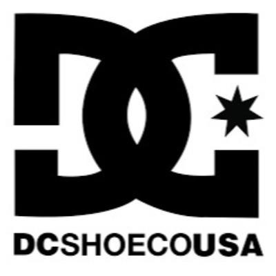 DC Shoes Vouchers