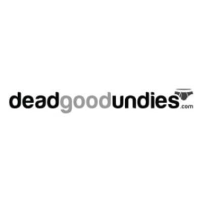 Deadgoodundies Vouchers