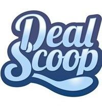 DealScoop Logo