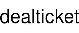 Dealticket Logo