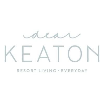 Dear Keaton Vouchers